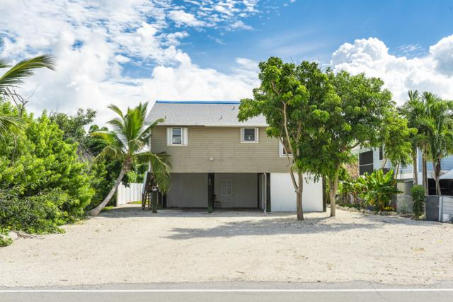 645 W Shore Drive, Summerland Key, FL 33042 (MLS #581887) :: Coastal Collection Real Estate Inc.