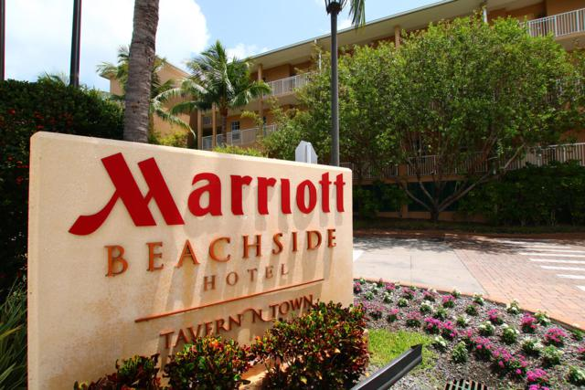 3841 N Roosevelt Boulevard #124, Key West, FL 33040 (MLS #581888) :: Jimmy Lane Real Estate Team
