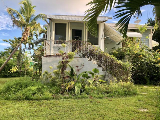 19591 Aztec Street, Sugarloaf Key, FL 33042 (MLS #581892) :: Jimmy Lane Real Estate Team