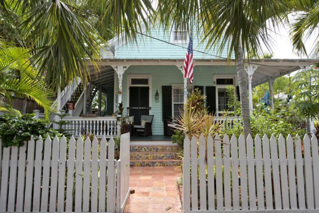 524 Margaret Street #101, Key West, FL 33040 (MLS #581910) :: Doug Mayberry Real Estate