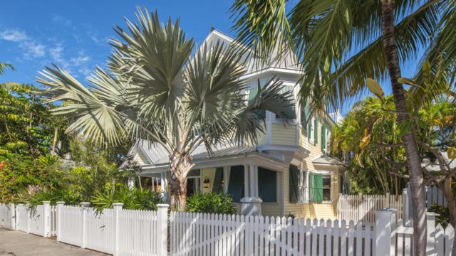 1327 White Street, Key West, FL 33040 (MLS #581912) :: Conch Realty
