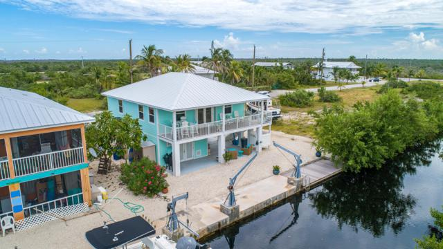 3654 Atlantic Street, Big Pine Key, FL 33043 (MLS #581920) :: Jimmy Lane Real Estate Team