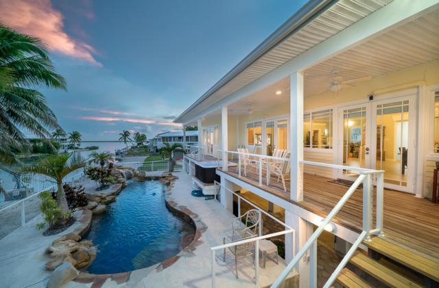 17190 Amberjack Lane, Sugarloaf Key, FL 33042 (MLS #581922) :: Jimmy Lane Real Estate Team