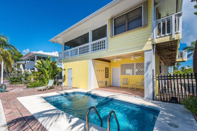 22810 Blackbeard Lane, Cudjoe Key, FL 33042 (MLS #581924) :: Jimmy Lane Real Estate Team