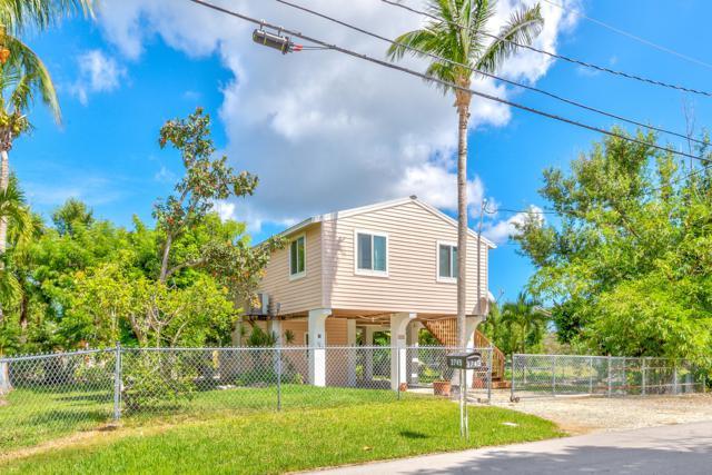 3745 Gumbo Limbo Street, Big Pine Key, FL 33043 (MLS #581925) :: Jimmy Lane Real Estate Team