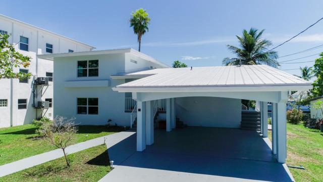 36 Bamboo, Key Haven, FL 33040 (MLS #581928) :: Jimmy Lane Real Estate Team