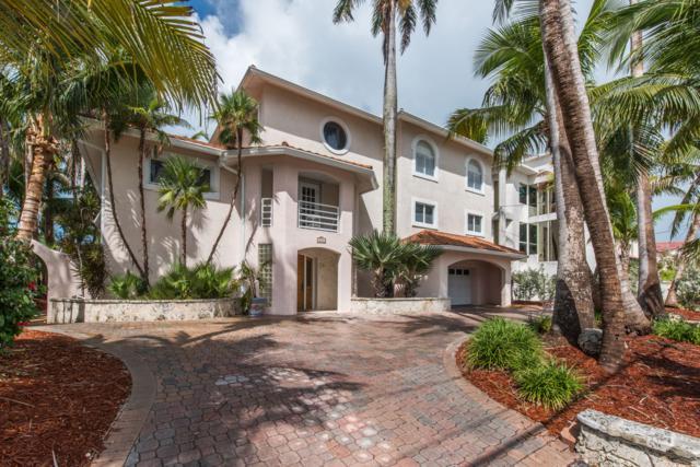924 Flagship Drive, Summerland Key, FL 33042 (MLS #581934) :: Jimmy Lane Real Estate Team