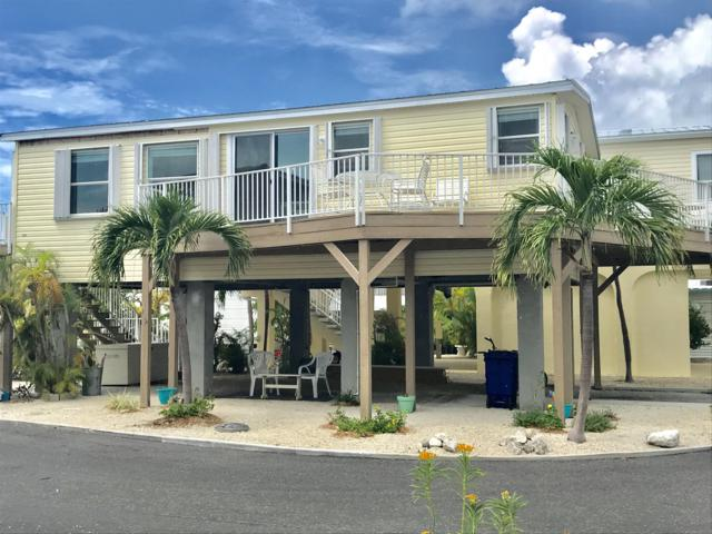 701 Spanish Main Drive #154, Cudjoe Key, FL 33042 (MLS #581937) :: Key West Luxury Real Estate Inc