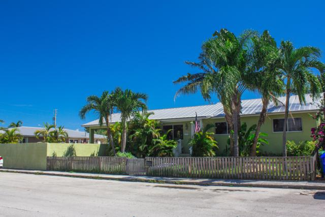 3712 Pearlman Court, Key West, FL 33040 (MLS #581938) :: Brenda Donnelly Group