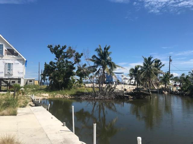31516 Avenue F, Big Pine Key, FL 33043 (MLS #581940) :: Jimmy Lane Real Estate Team