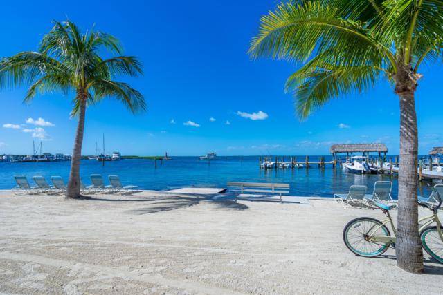 87200 Overseas Highway T-7, Plantation Key, FL 33036 (MLS #581946) :: Conch Realty