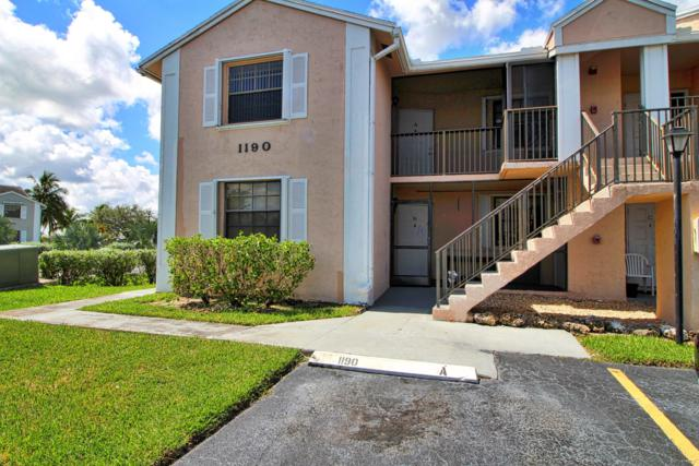 1190 Washington Circle B, Other, FL 00000 (MLS #581957) :: Jimmy Lane Real Estate Team