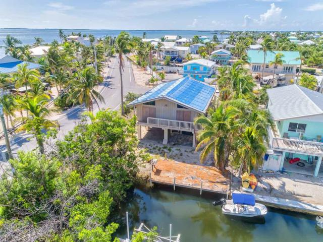 27465 Guadaloupe Lane, Ramrod Key, FL 33042 (MLS #581959) :: Jimmy Lane Real Estate Team
