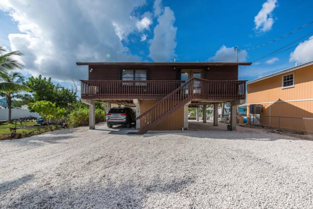 29034 Rose Drive, Big Pine Key, FL 33043 (MLS #581961) :: Jimmy Lane Real Estate Team