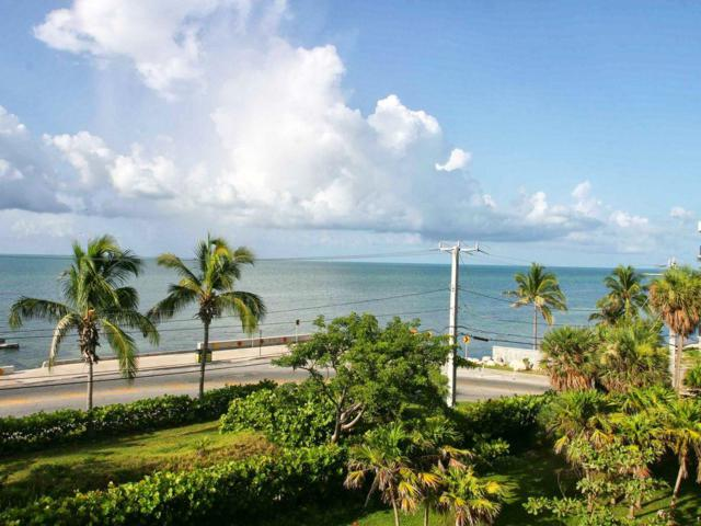 1901 S Roosevelt Boulevard 302S, Key West, FL 33040 (MLS #581964) :: Doug Mayberry Real Estate