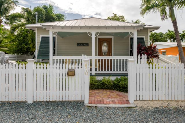410 Catherine Street, Key West, FL 33040 (MLS #581968) :: Jimmy Lane Real Estate Team