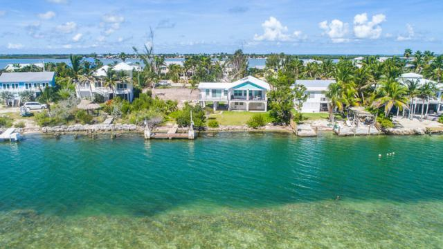 53 Bay Drive, Saddlebunch, FL 33040 (MLS #581987) :: Brenda Donnelly Group
