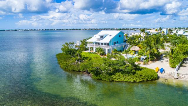 1136 Hakluyt Lane, Cudjoe Key, FL 33042 (MLS #581989) :: Brenda Donnelly Group