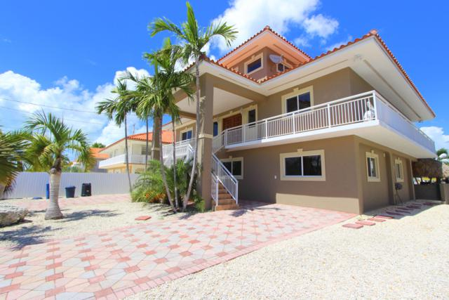 181 Bahama Avenue, Key Largo, FL 33037 (MLS #581995) :: Brenda Donnelly Group
