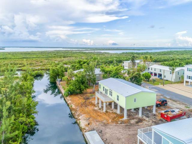 17445 Jamaica Lane, Sugarloaf Key, FL 33042 (MLS #582006) :: Coastal Collection Real Estate Inc.