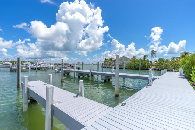 12399 Overseas Highway #26, Marathon, FL 33050 (MLS #582016) :: Key West Luxury Real Estate Inc