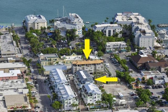121 Simonton Street, Key West, FL 33040 (MLS #582022) :: Jimmy Lane Real Estate Team