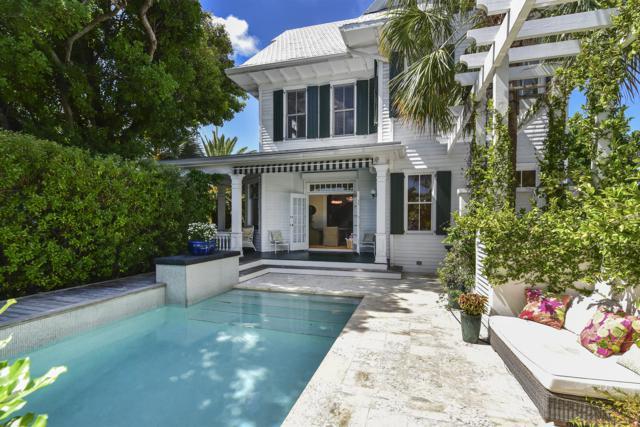 727 Eaton Street, Key West, FL 33040 (MLS #582026) :: Jimmy Lane Real Estate Team