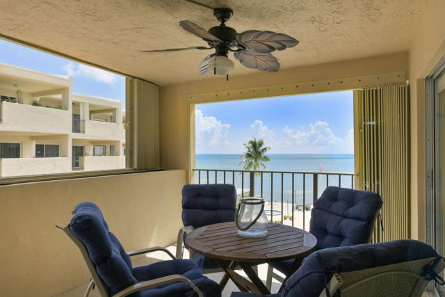 79901 Overseas Highway #403, Upper Matecumbe Key Islamorada, FL 33036 (MLS #582029) :: KeyIsle Realty