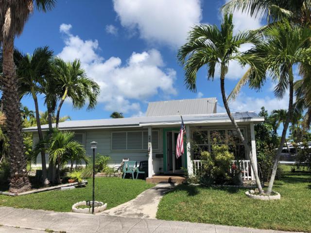 2929 Airport Boulevard, Key West, FL 33040 (MLS #582043) :: Key West Property Sisters