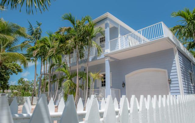 173 Nautilus Drive, Lower Matecumbe, FL 33036 (MLS #582055) :: KeyIsle Realty