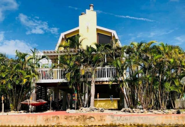 248 Spanish Main Drive, Cudjoe Key, FL 33042 (MLS #582062) :: Coastal Collection Real Estate Inc.