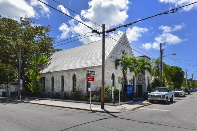 330 Julia Street, Key West, FL 33040 (MLS #582080) :: Key West Luxury Real Estate Inc
