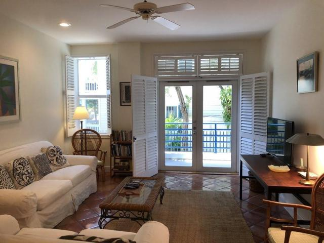 115 Front Street #102, Key West, FL 33040 (MLS #582084) :: KeyIsle Realty