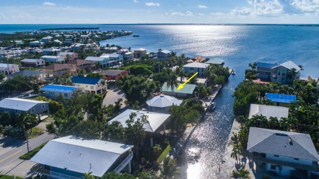22961 Hawkins Lane, Cudjoe Key, FL 33042 (MLS #582089) :: KeyIsle Realty