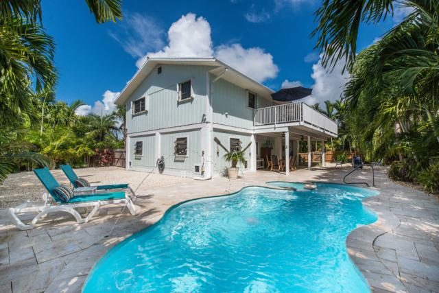 22774 Cudjoe Drive, Cudjoe Key, FL 33042 (MLS #582118) :: Coastal Collection Real Estate Inc.
