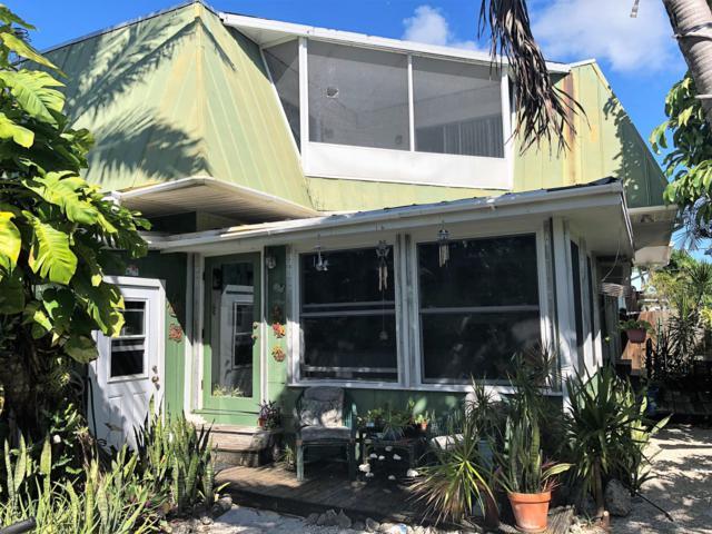 3315 Eagle Avenue, Key West, FL 33040 (MLS #582126) :: Key West Luxury Real Estate Inc