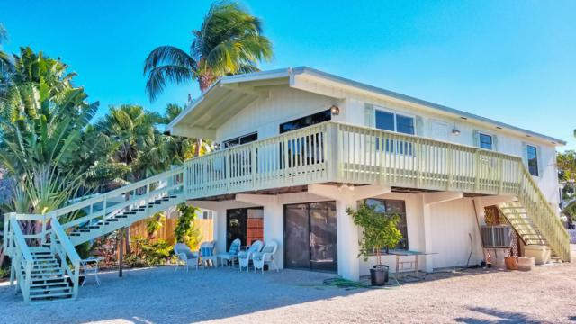 133 Venetian Drive, Lower Matecumbe, FL 33036 (MLS #582136) :: KeyIsle Realty