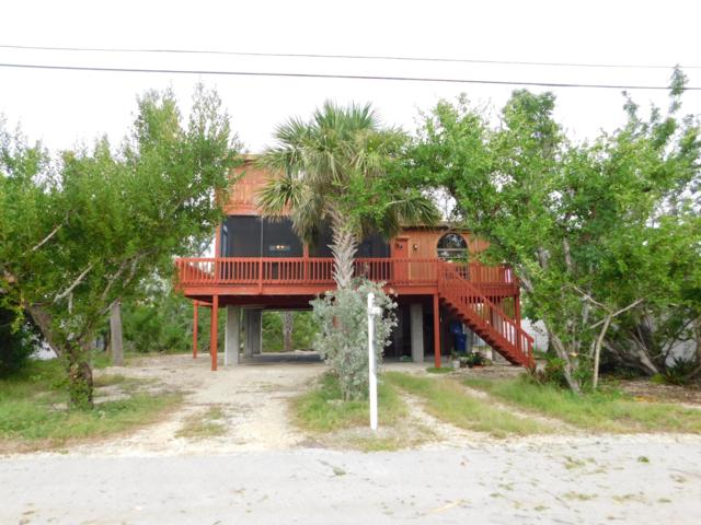 837 Hawksbill Lane, Sugarloaf Key, FL 33042 (MLS #582142) :: Coastal Collection Real Estate Inc.
