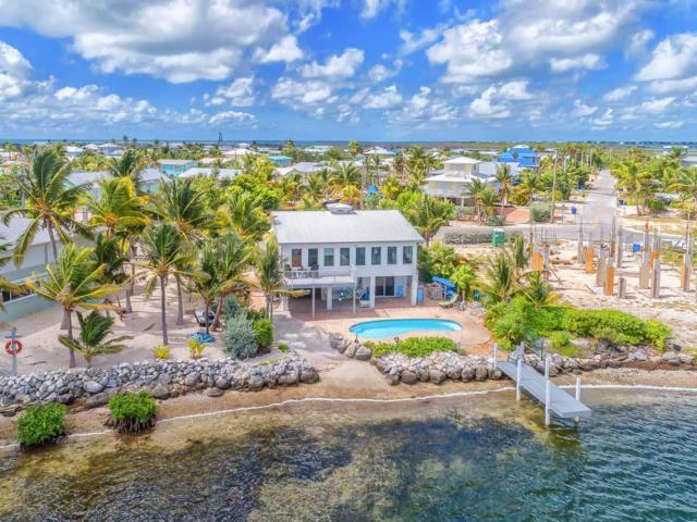 831 W Indies Drive, Ramrod Key, FL 33042 (MLS #582143) :: Key West Luxury Real Estate Inc