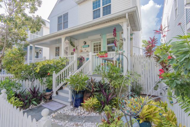 48 Merganser Lane, Key West, FL 33040 (MLS #582148) :: Jimmy Lane Real Estate Team