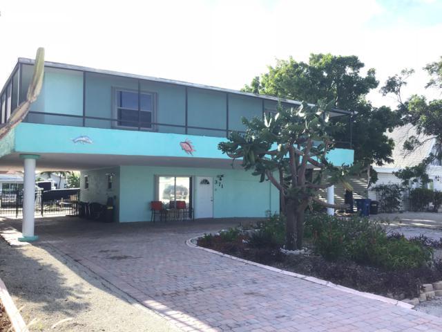371 4Th Street, Key Colony, FL 33051 (MLS #582171) :: KeyIsle Realty