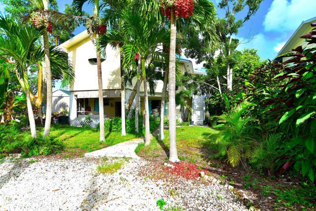 343 Les Rohde Drive, Ramrod Key, FL 33042 (MLS #582176) :: Coastal Collection Real Estate Inc.