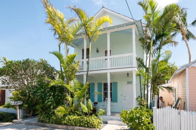 1402 Pine Street, Key West, FL 33040 (MLS #582182) :: Coastal Collection Real Estate Inc.