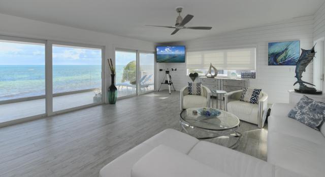 153 Sunset Drive, Lower Matecumbe, FL 33036 (MLS #582184) :: KeyIsle Realty