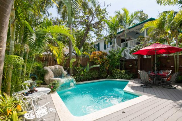 1402 Pine Street, Key West, FL 33040 (MLS #582185) :: Brenda Donnelly Group