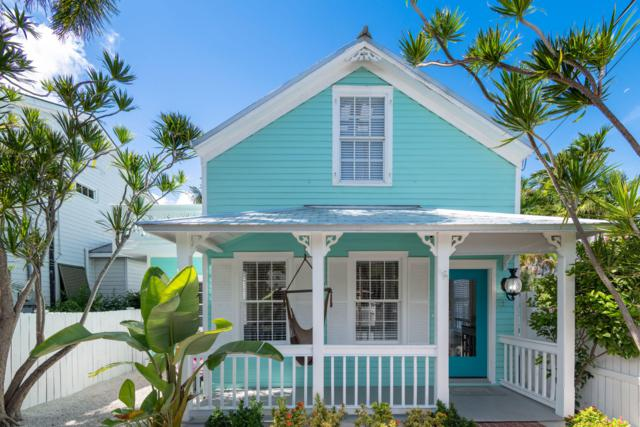 1212 Watson Street, Key West, FL 33040 (MLS #582190) :: Coastal Collection Real Estate Inc.