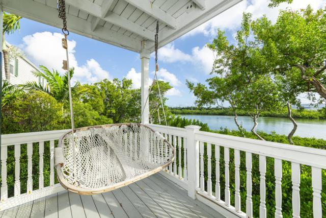 3029 N Roosevelt Boulevard #31, Key West, FL 33040 (MLS #582199) :: Coastal Collection Real Estate Inc.