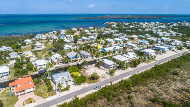 2228 San Remo Drive, Big Pine Key, FL 33043 (MLS #582200) :: Key West Luxury Real Estate Inc