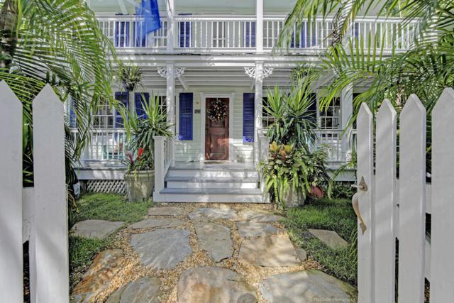 823 White Street, Key West, FL 33040 (MLS #582201) :: Key West Luxury Real Estate Inc