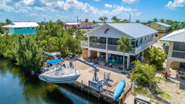 3635 South Seas Street, Big Pine Key, FL 33043 (MLS #582204) :: Conch Realty